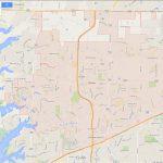 Frisco Texas Map   Map Of Texas Showing Frisco