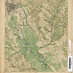 Georgia Historical Topographic Maps – Perry-Castañeda Map Collection – Printable Map Of Columbus Ga