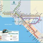 Getting To Little Tokyo California Map With Cities California Amtrak   Amtrak California Map Stations