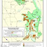 Giant Sequoia — Conservation Atlas   Sequoias In California Map