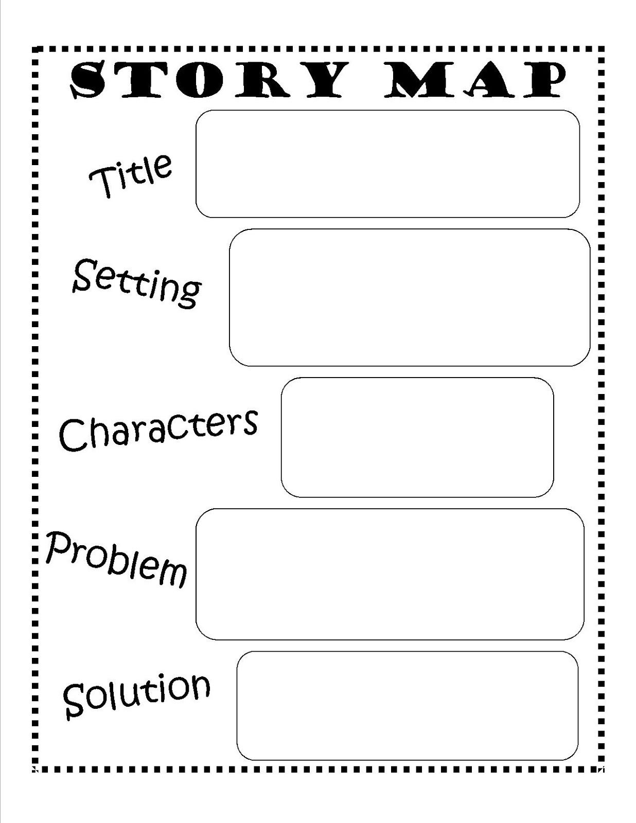 Ginger Printable Story Map Graphic Organizer - 4.6.kaartenstemp.nl • - Printable Story Map Graphic Organizer