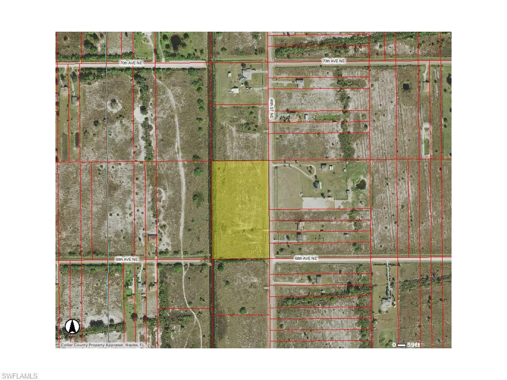 Golden Gate Estates Naples Florida : 172 Land For Sale In Golden - Golden Gate Estates Naples Florida Map