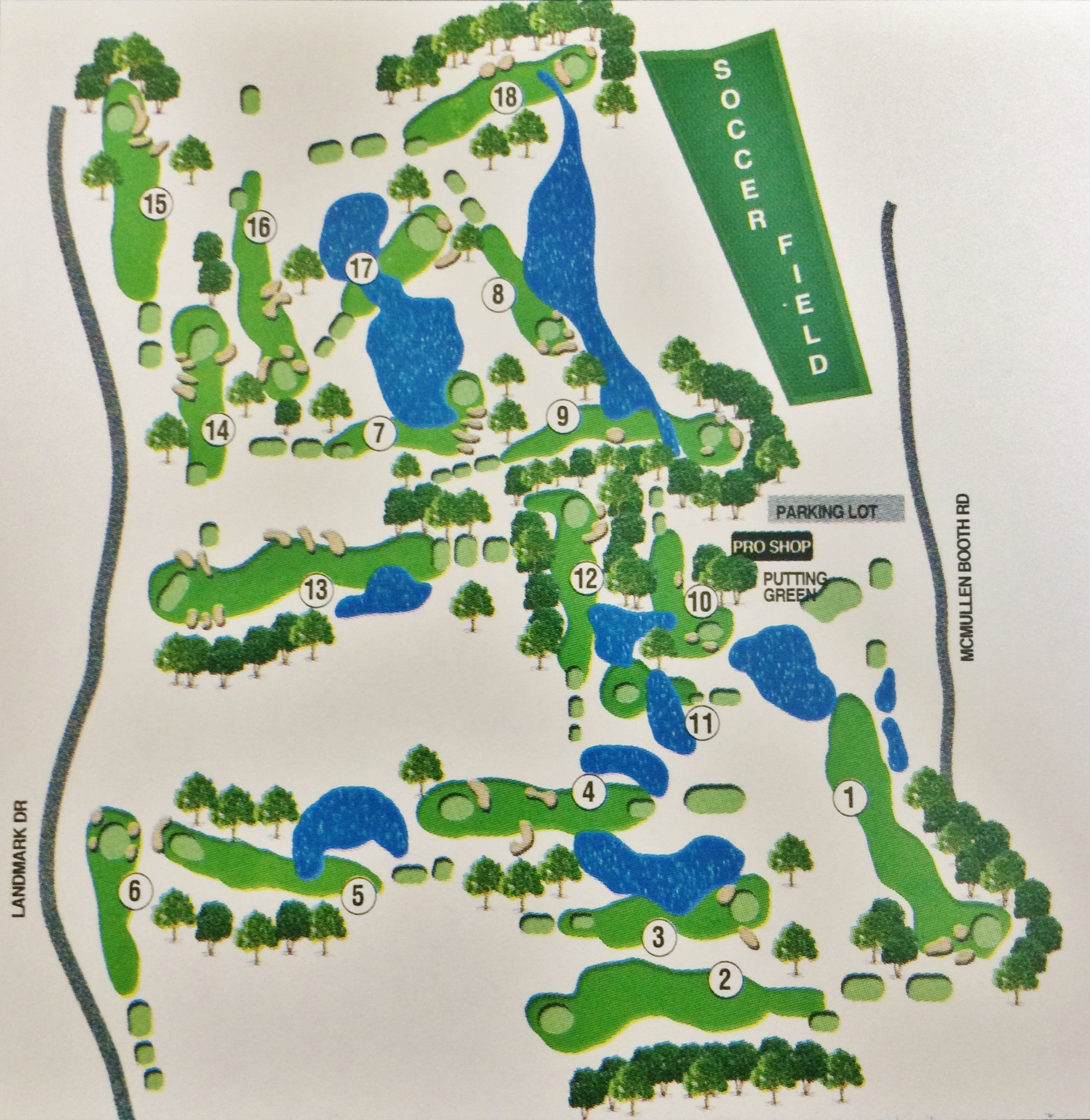 Golf Course Map Of Florida Courses 7 6 | Globalsupportinitiative - Florida Golf Courses Map