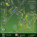 Golf Courses Map Reunion Resort Of Florida 0 3 | Globalsupportinitiative   Reunion Florida Map