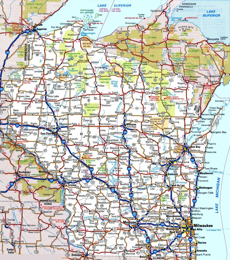 Google Map Of California Cities - Ettcarworld - California 511 Map