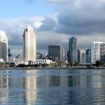 Google Map Of The City Of San Diego, California   Nations Online Project   City Map Of San Diego California