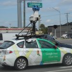 Google Maps Car In Tampa Area | News Blog   Google Maps Tampa Florida