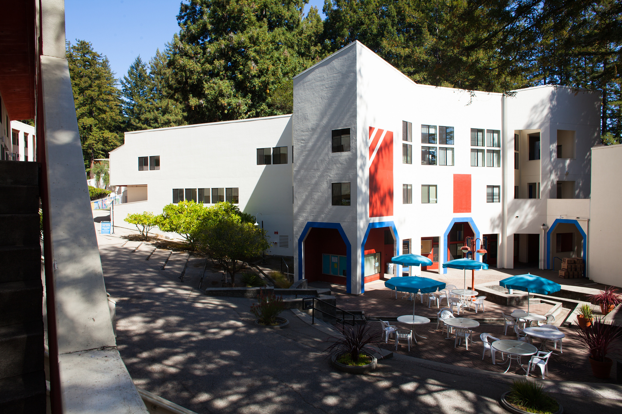 Google Maps Kresgie College Us Santa Cruz | Travel Maps And Major - Google Maps Santa Cruz California