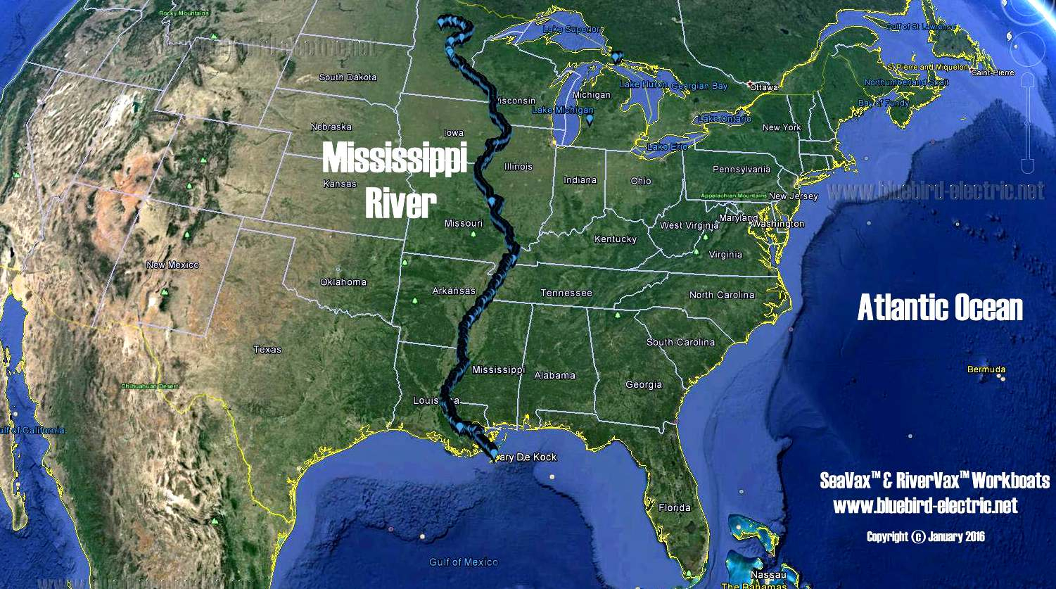 Google Maps Mississippi And Travel Information | Download Free - Google Maps Florida Gulf Coast