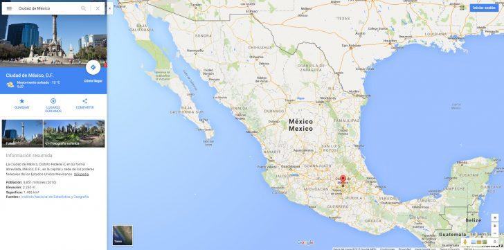 Google Maps San Diego California