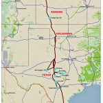 Great Western Cattle Trail Map | Home Town Oklahoma | Pinterest   Texas Cattle Trails Map