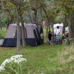 Guadalupe River State Park — Texas Parks & Wildlife Department   Texas State Parks Camping Map