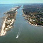 Gulf Intracoastal Waterway   Wikipedia   Texas Navigable Waterways Map