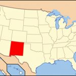 Gun Laws In New Mexico   Wikipedia   Texas Reciprocity Map 2018