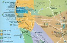 Hidden Pines Rv Park Campground – Fort Bragg California : Maps Fort – California Rv Campgrounds Map