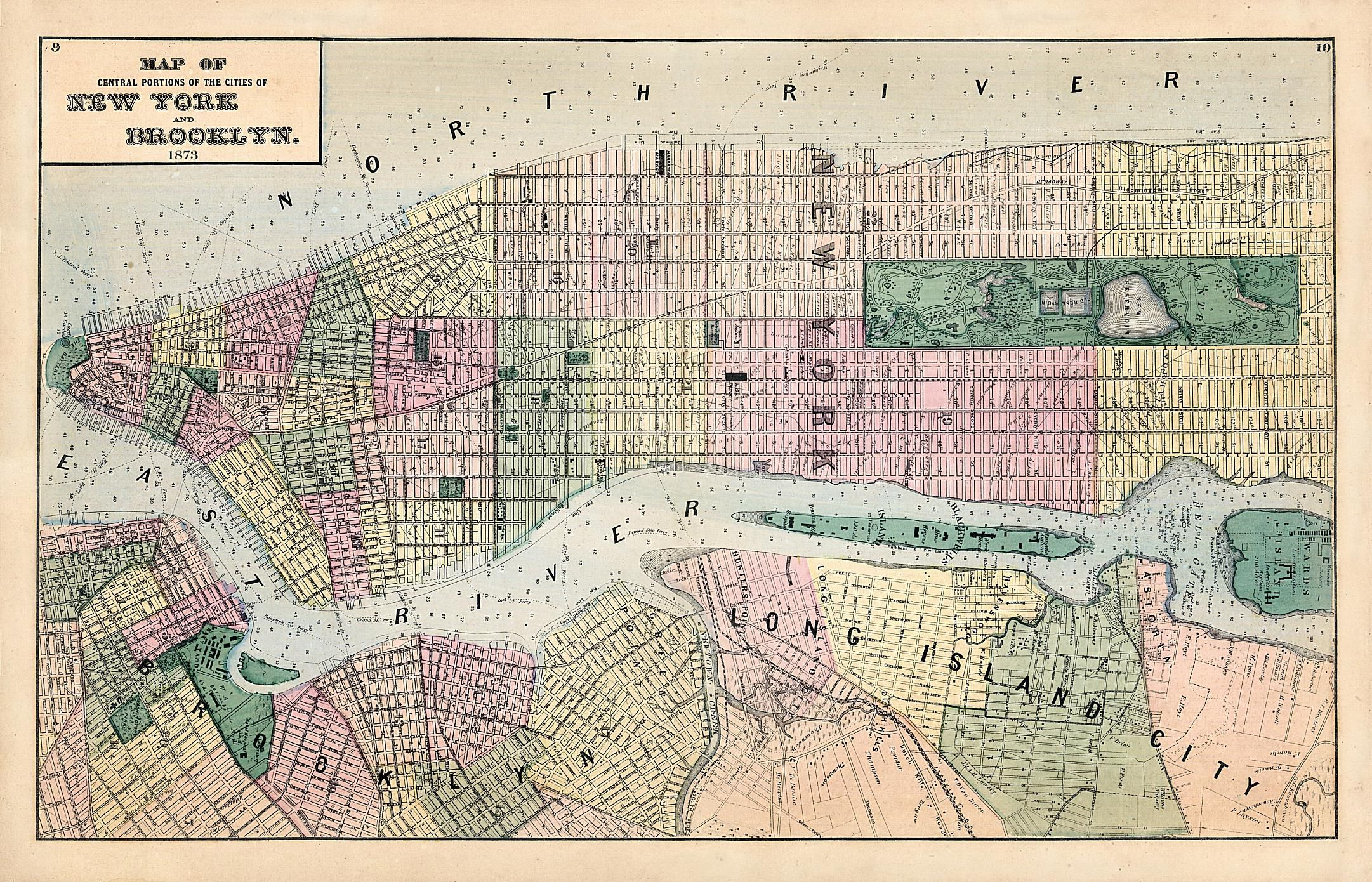 Historic Land Ownership Maps & Atlases Online - Texas Land Ownership Map