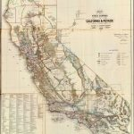 Historic Maps   Early California Maps