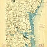 Historical Topographic Maps   Preserving The Past   Usgs Topographic Maps Florida