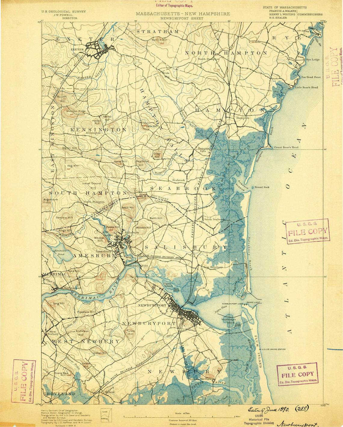 Historical Topographic Maps - Preserving The Past - Usgs Topographic Maps Florida