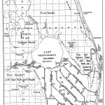 History Canals South Florida | Jacqui Thurlow Lippisch   Map Of S Florida
