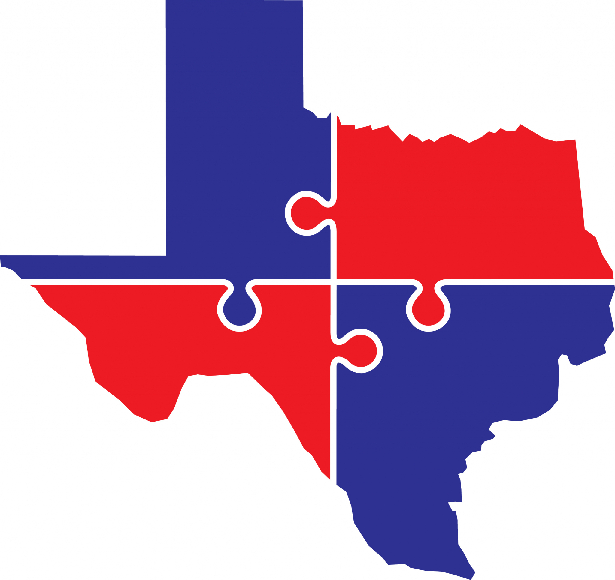 Hoping For A Blue Wave, Texas Democrats Instead Got Smacked This - Texas State Senate District 19 Map