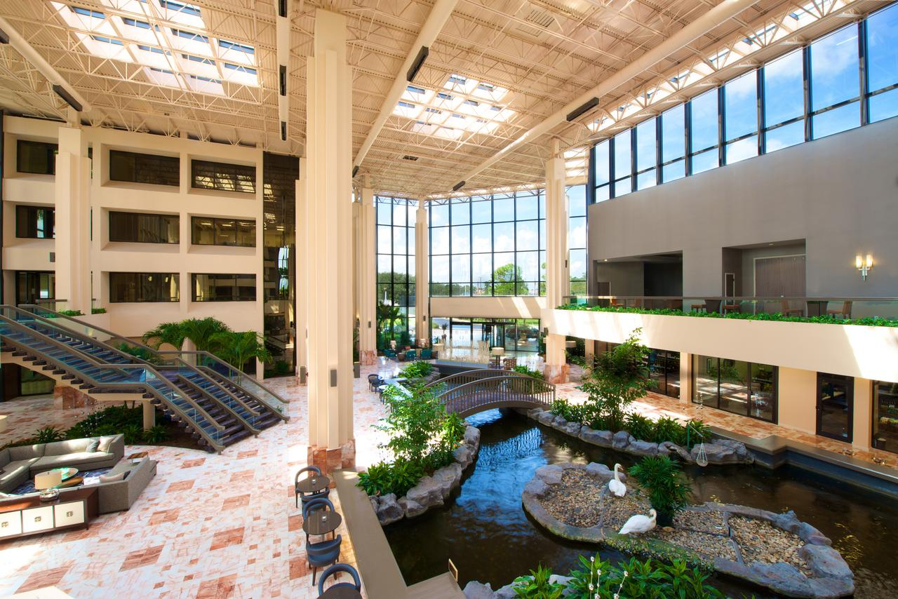 Hotel Embassy Suites Palm Beach Gardens, Fl - Booking - Embassy Suites In Florida Map