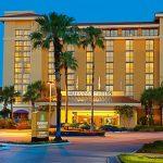 Hotel Embassy Suiteshilton Orlando, Fl   Booking   Embassy Suites Florida Locations Map