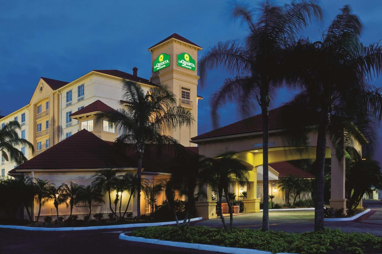 Hotel La Quinta Lakeland West, Fl - Booking - Lakeland Florida Hotels Map