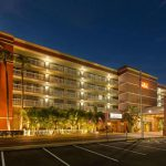 Hotel Ramada Tampa Airport Westshore, Fl   Booking   Tampa Florida Airport Hotels Map