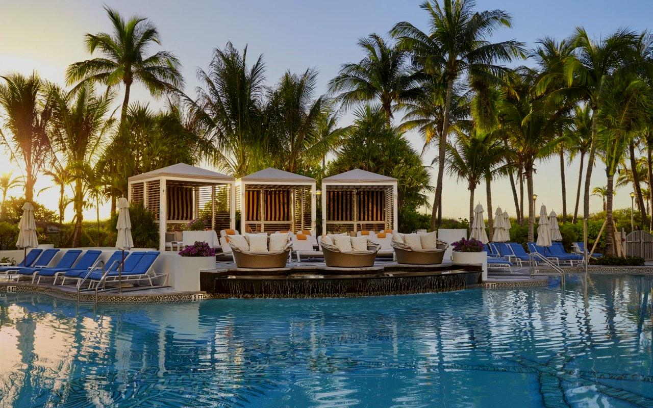 Hotels : Map Of Miami Beach Just As Fresh Florida – Ny County What - Map Of Miami Beach Florida Hotels