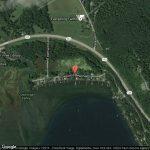 Hotels Near Crescent Beach In St. Augustine, Florida | Usa Today   Map Of Crescent Beach Florida