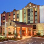 Hotels Near Fort Worth, Tx And Dfw Airport | Hyatt Place Hurst   Map Of Hotels Near Fort Worth Texas Convention Center