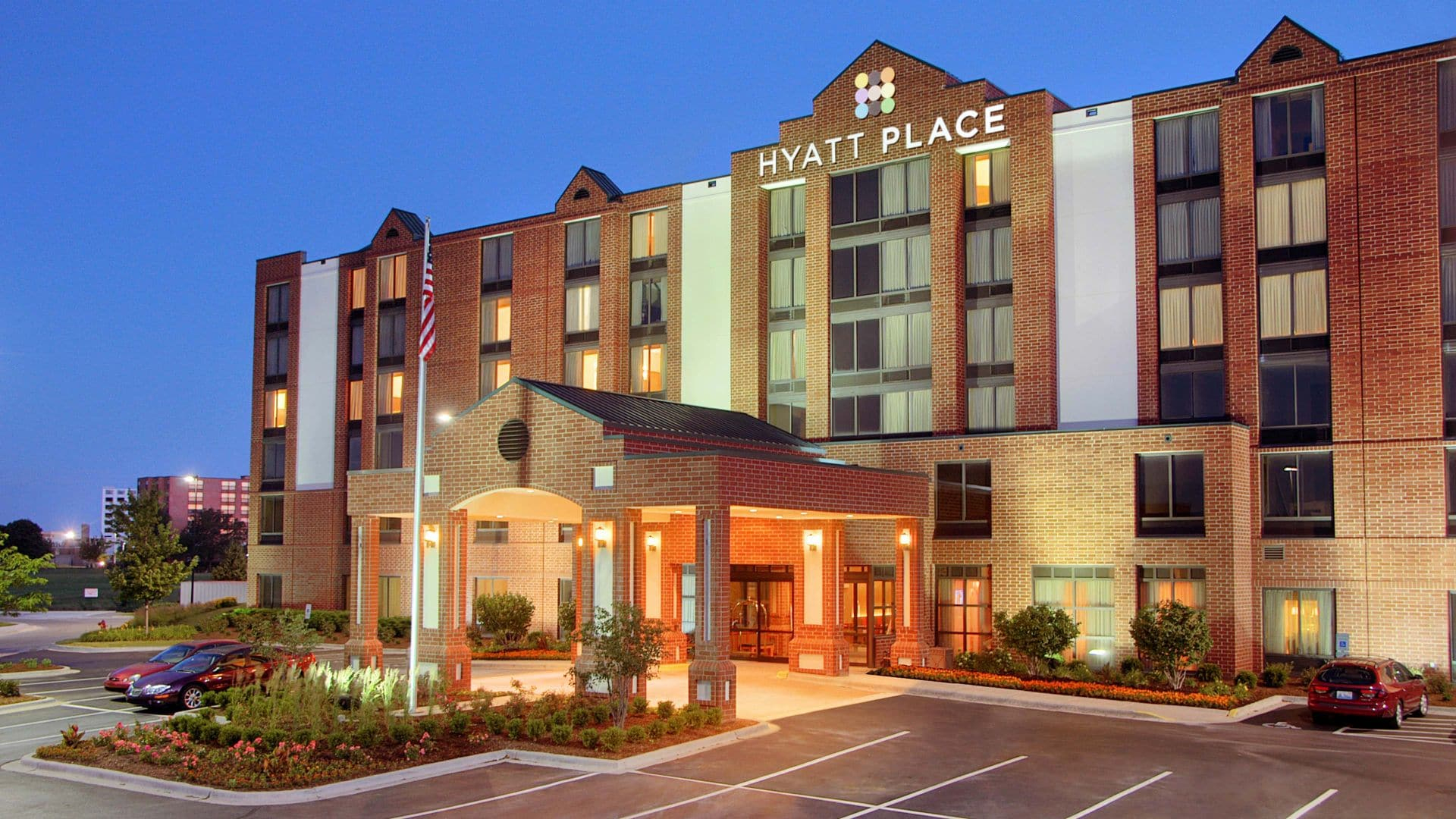 Hotels Near Fort Worth, Tx And Dfw Airport | Hyatt Place Hurst - Map Of Hotels Near Fort Worth Texas Convention Center