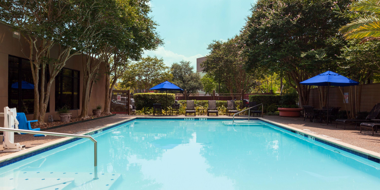 Hotels Near University Of Houston   Wyndham Houston Medical Center - Map Of Hotels In Houston Texas