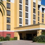 Hotels Near Usf   Map   Springhill Suites Tampa Westshore Airport   Tampa Florida Airport Hotels Map