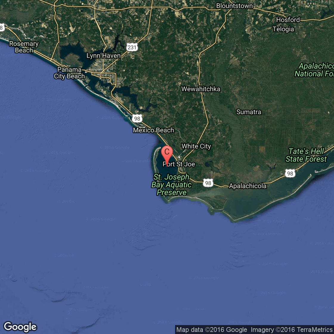 Hotels On Gulf To Bay Blvd. In Clearwater, Florida | Usa Today - Clearwater Beach Florida Map Of Hotels