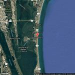 Hotels That Are Good For Families In Cocoa Beach, Florida | Usa Today   Map Of Hotels In Cocoa Beach Florida