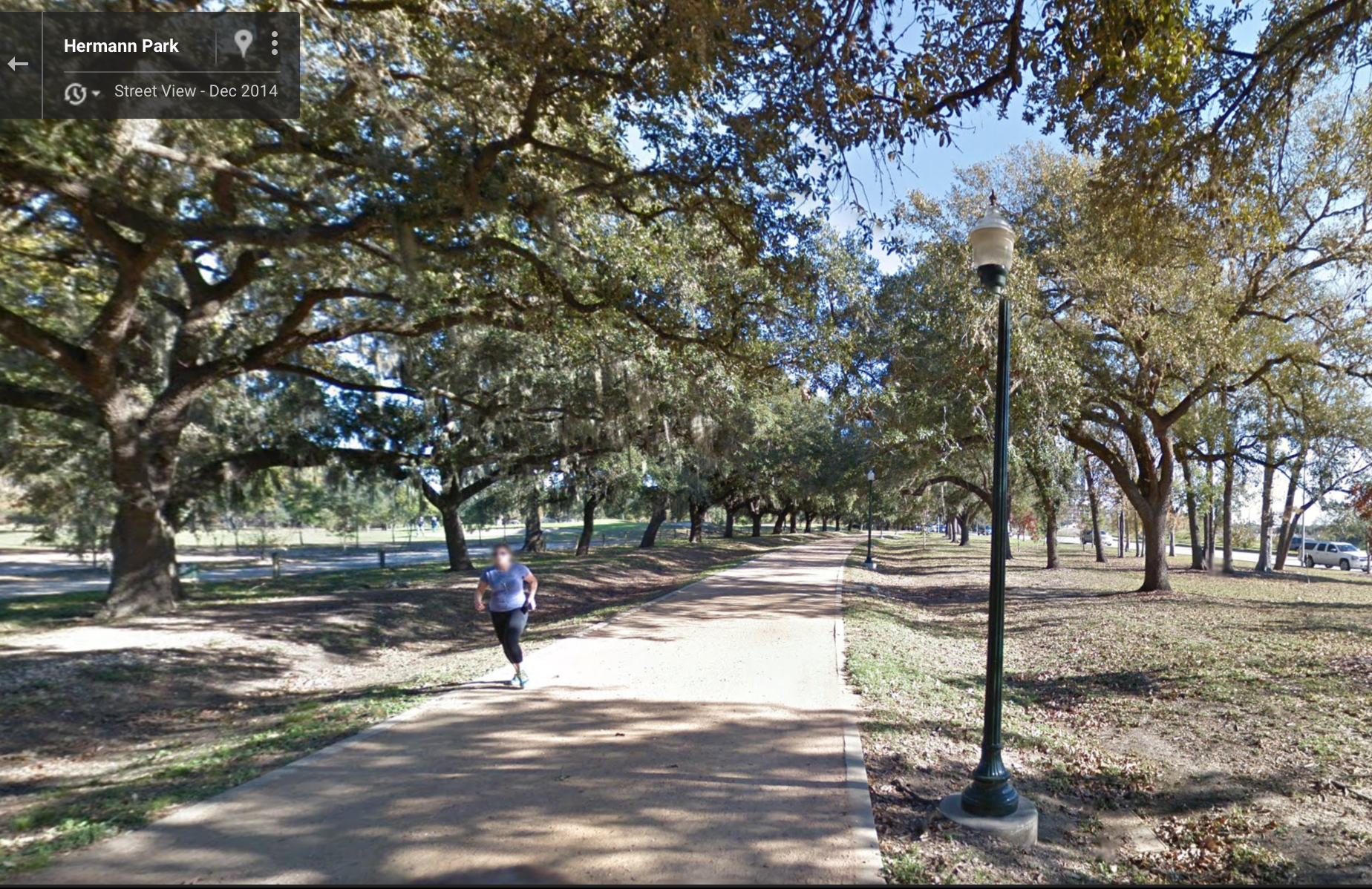 Houston Landmarks Added To Google Maps Street View – Houston Public - Google Maps Street View Houston Texas
