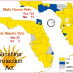 How Florida's Desire To Make Daylight Savings Time Permanent Would   Florida Zone Map