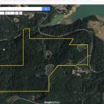 How To Create A Property Map With Google Maps   Youtube   Texas Property Lines Map