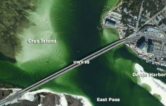 How To Get To Crab Island | My Crab Island Rentals, Tours & Things To Do – Crab Island In Destin Florida Map