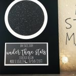 How To Make A Star Map | Print And Cut On Cricut Design Space | Diy   How To Create A Printable Map