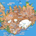Iceland Maps | Printable Maps Of Iceland For Download   Printable Tourist Map Of Iceland