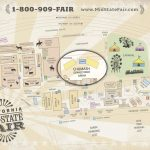 Ideas Of Mid State Fair Seating Chart Cool Tba July 20 | Geotecsolar   California Mid State Fair Map