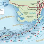 Image Detail For  Florida Keys And Key West Real Estate And Tourist   Map Of Florida Keys Hotels