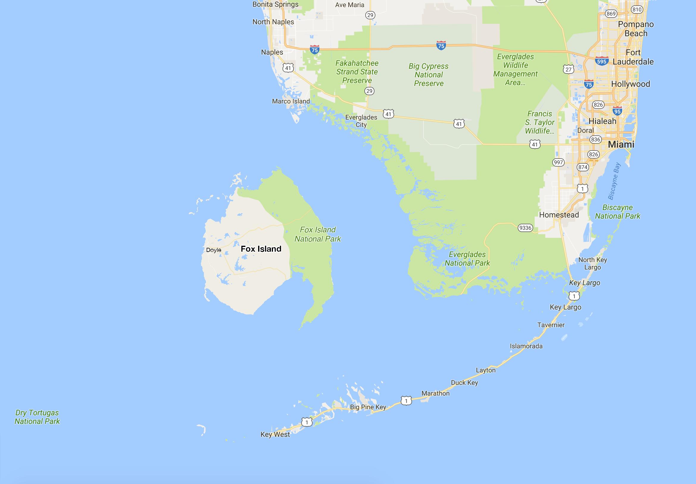 Imaginary Island Off The Coast Of Southern Florida : Imaginarymaps - Map Of Islands Off The Coast Of Florida