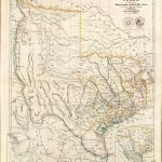 Imagining Texas: An Historical Journey With Maps | The History Center   Texas Land Office Maps