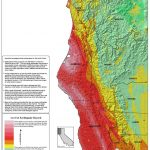 Index Maps Of California California Nevada Earthquake Index Map Road   Earthquake California Index Map