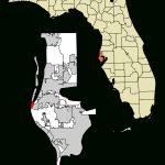 Indian Rocks Beach, Florida – Wikipedia – Indian Harbor Beach Florida Map