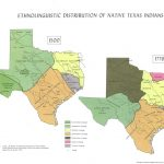 Indian Tribes Of The Us Map Indian Lands Luxury Map Texas Indians   Texas Indian Tribes Map